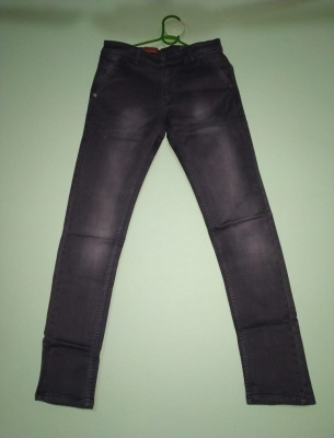 Levi's Jeans 65504 Grey