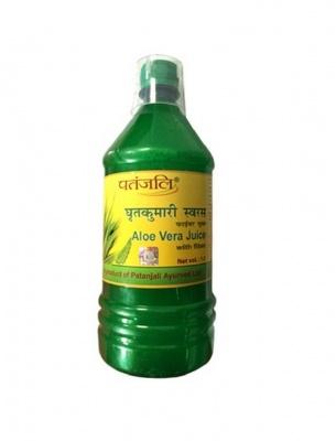 Aloevera Juice 1L