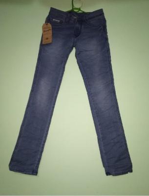 Wrangler Jeans C 00158 Blue