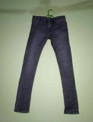 Wrangler Jeans Denim Brand