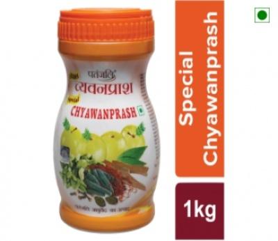 PATANJALI SPECIAL CHYAWANPRASH 1 KG