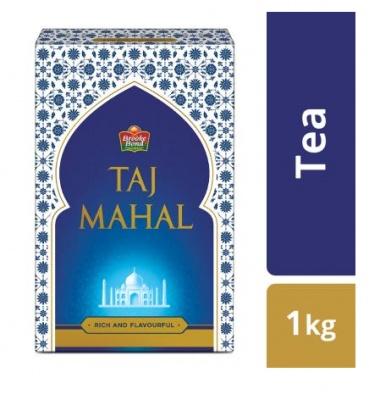 Taj Mahal Leaf Tea 1 kg