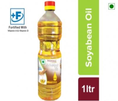 PATANJALI SOYABEAN OIL 1 L