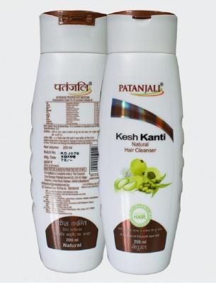 Kesh Kanti Natural Shampoo 200ml