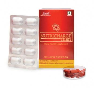 Nutricharge Man
