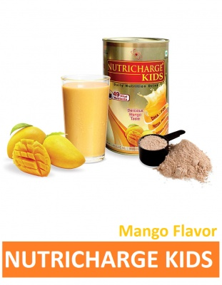 Nutricharge Kids Mango