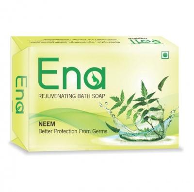 Ena Neem Bath Soap 100g