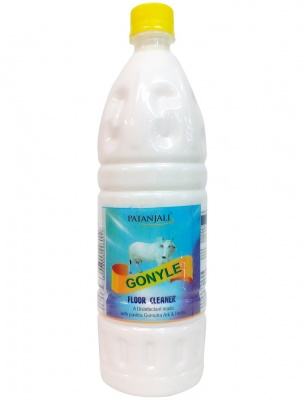 Patanjali Gonyle Floor Cleaner 1L