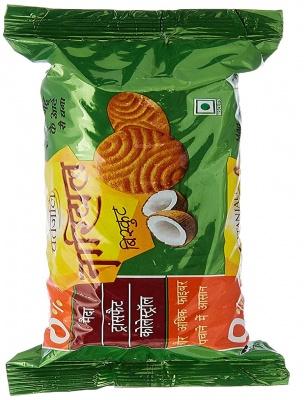 Patanjali Nariyal Biscuits, 92.85g