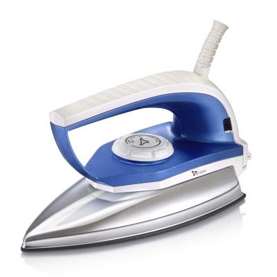 Syska Clasique SDI-300 1000-Watt Dry Iron (Blue)