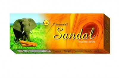 Chitramala Sandal Incense Stick