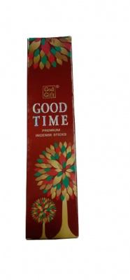 God Gift Good Time Premium Incense Sticks